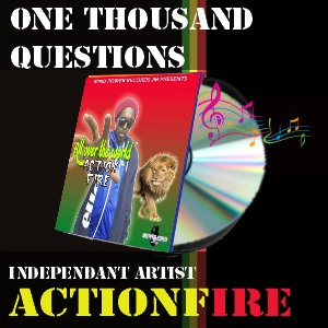 Actionfire one thousands questions